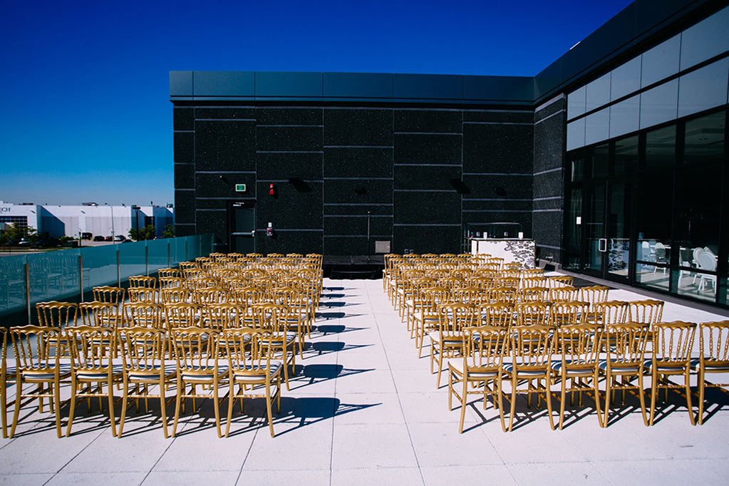 Universal Eventspace 129