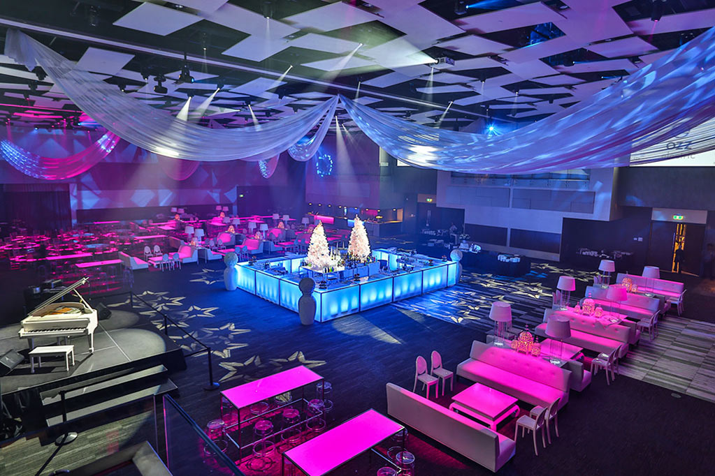 Universal Eventspace 123