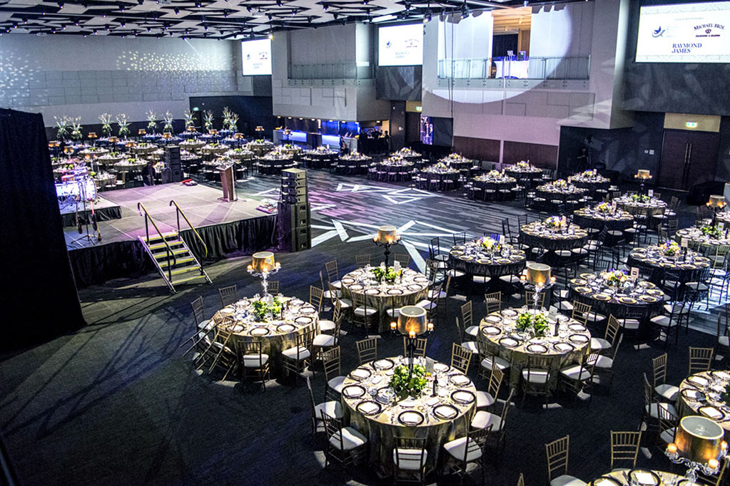 Universal Eventspace 110